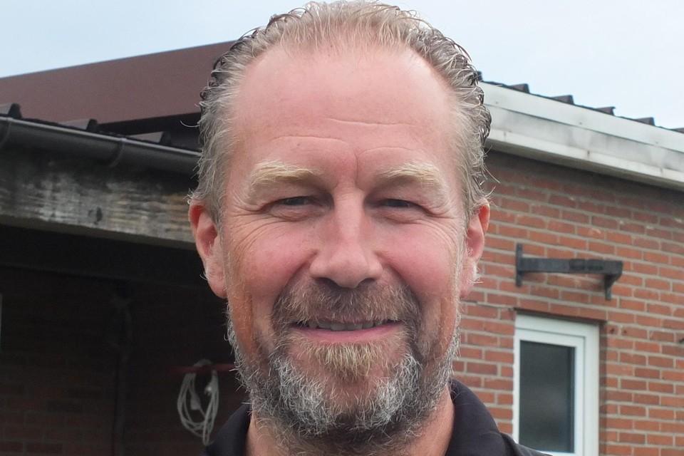 Werner Caelen.