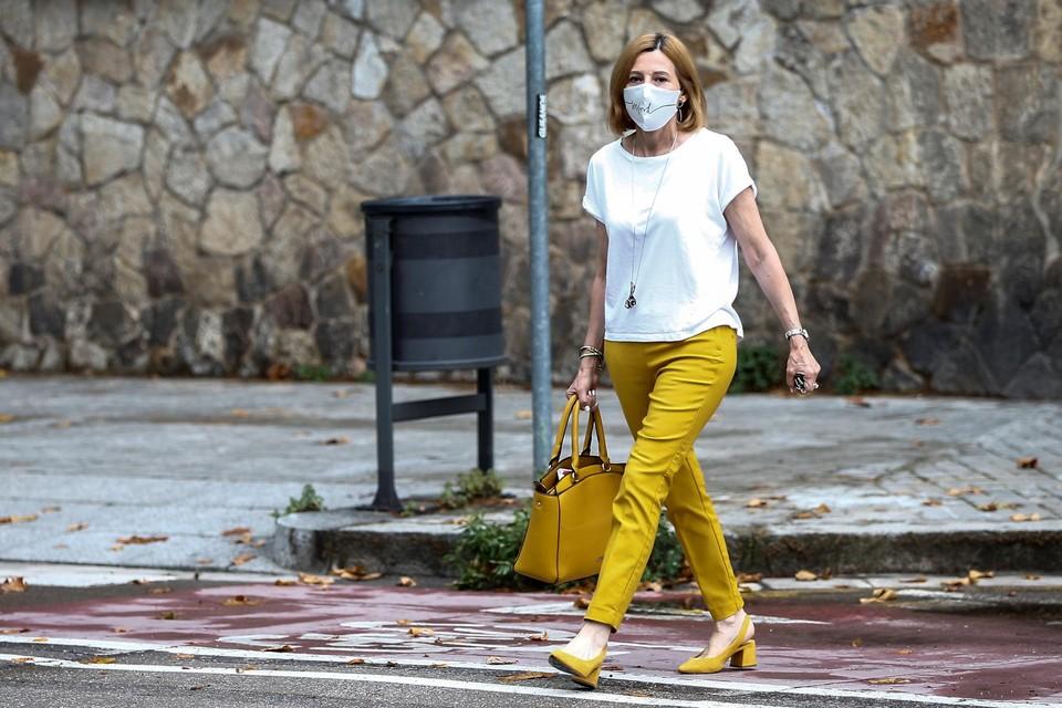 Catalonië opnieuw in lockdown