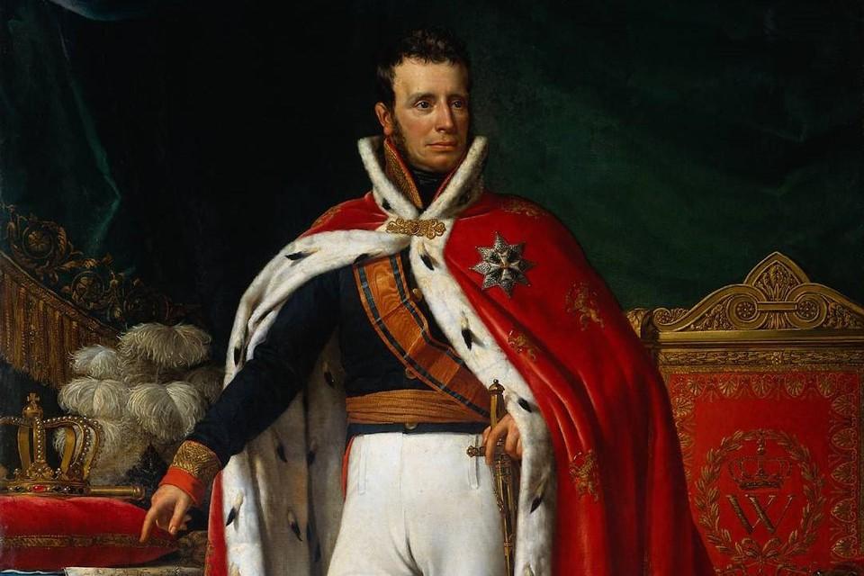 Willem I, koning van 1815 tot 1830 van het Verenigd Koninkrijk der Nederlanden, heeft ons 'Limburg' gedoopt. Ook al is dat historisch niet juist.