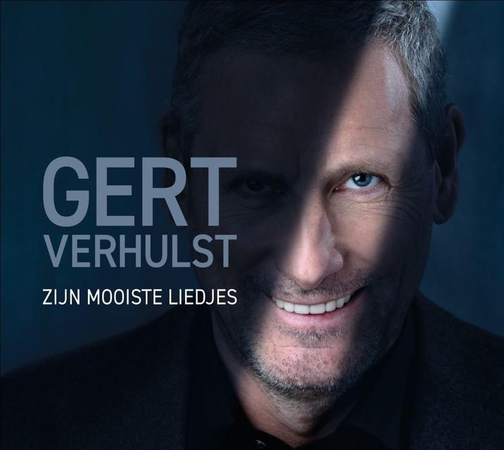 Op brengt Gert Verhulst...welja, zijn mooiste liedjes.