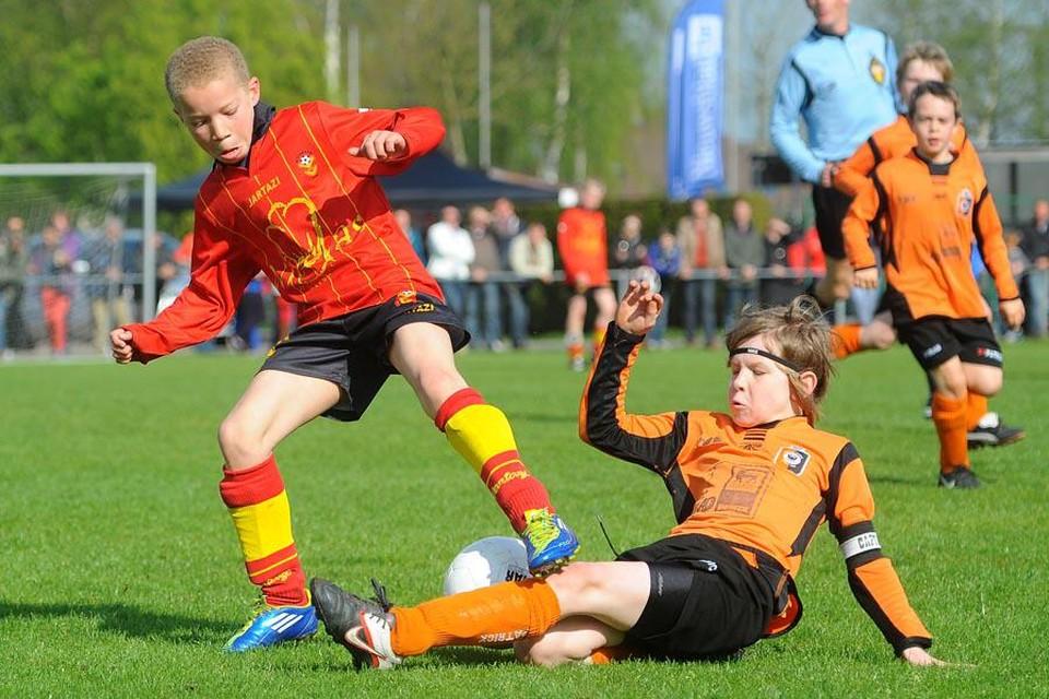 Opleiding van de jeugd moet nog beter om het Belgisch voetbal van het failliet te redden