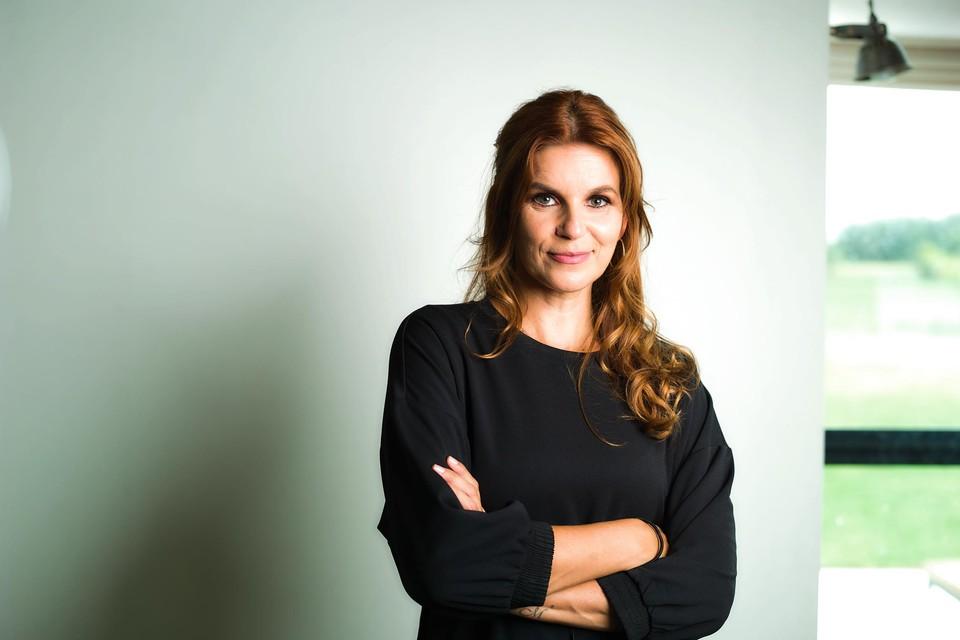 Katja Retsin