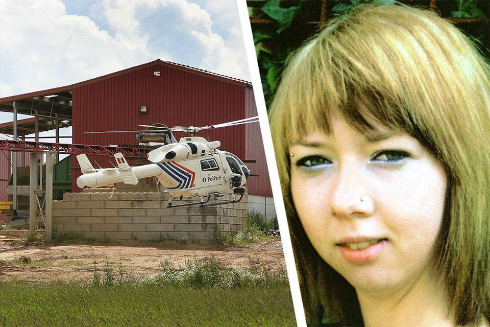 Op maandag 2 juli 2007 wordt op de terreinen van een steenfabriek in Lanaken het lichaam gevonden van Gabby Hessels. Het 18-jarige meisje werd op beestachtige wijze verkracht en vermoord.