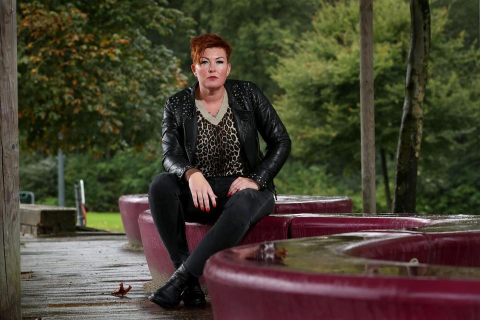 Sekswerker Sigrid Schellen werd door haar voormalige psycholoog benaderd voor seks.
