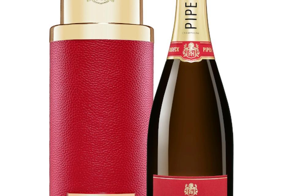 Champagne - 45 euro - Piper & Heidsieck