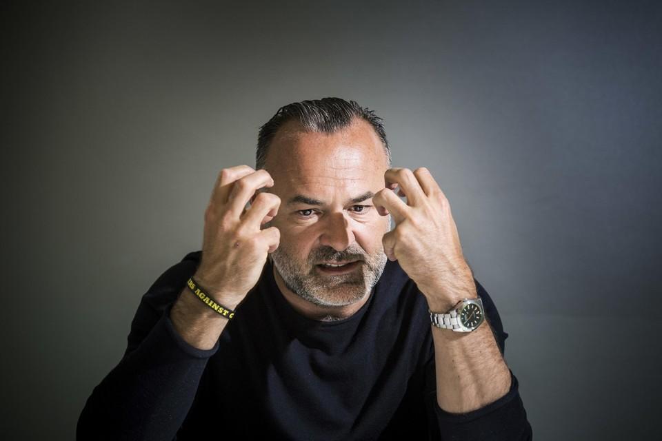 Zijn bijnaam hield Martins over aan zijn verdediging van Abdallah Ait-Oud, moordenaar van de Luikse meisjes Stacy en Nathalie.