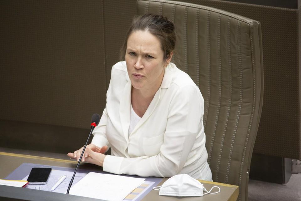 """Hannelore Goeman: """"Ongelofelijk dat er niets wordt gedaan aan energiefactuur"""""""