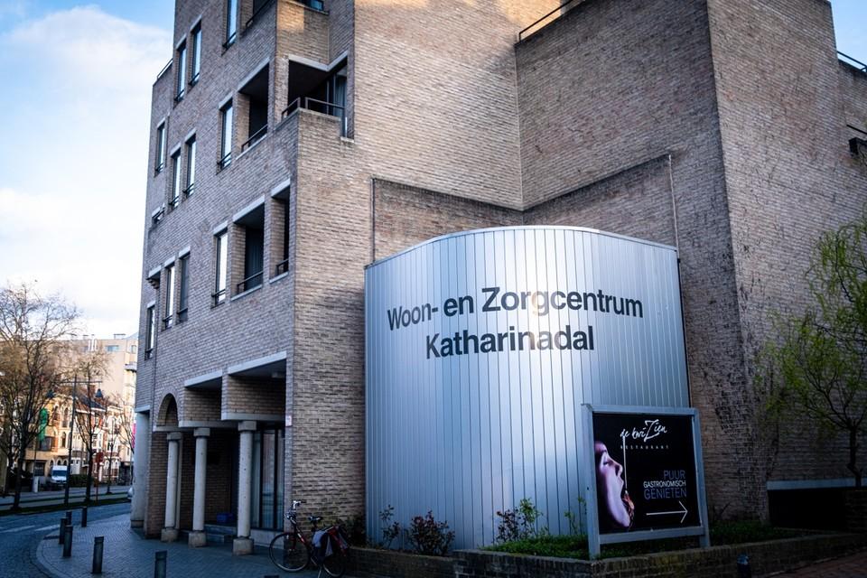 In Katarinadal overleed één bewoner aan covid-19.
