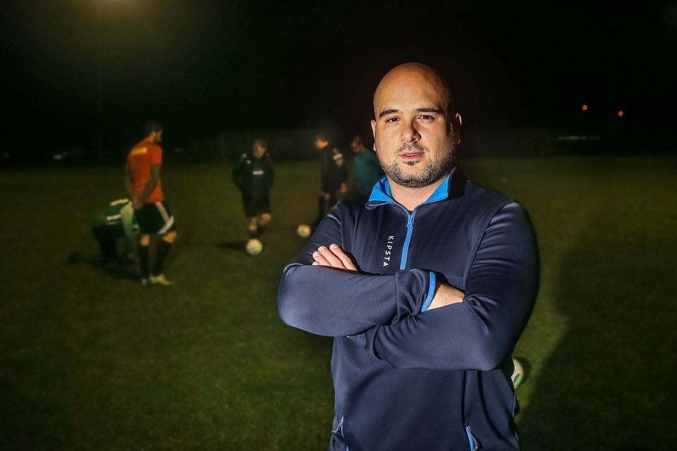 Loksbergen-coach Fernandez kondigt wijzigingen aan na de 0-5.