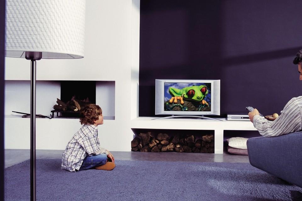 Door 's ochtends televisie te kijken kunnen kinderen taalstoornissen ontwikkelen