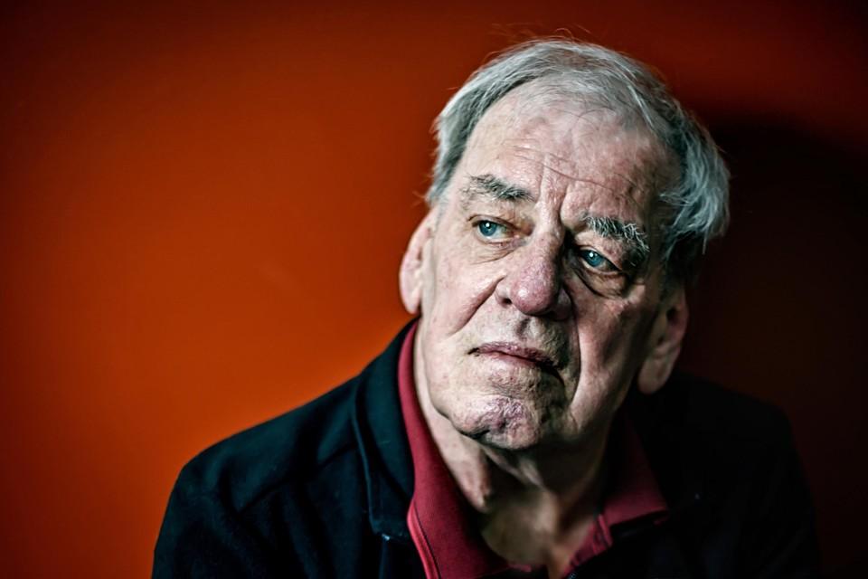 Jeroen Brouwers: de Libris Literatuurprijs als orgelpunt van een rijke carrière.