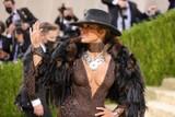 thumbnail: Zangeres en actrice Jennifer Lopez.