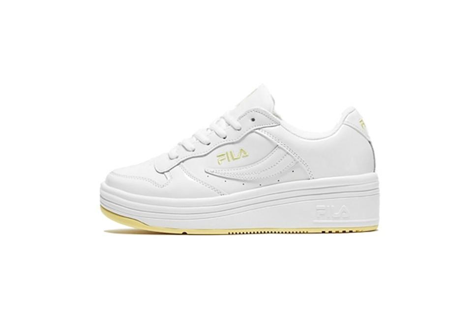 <P>JD Sports - Fila WX-100 Sneakers - 90 euro </P>