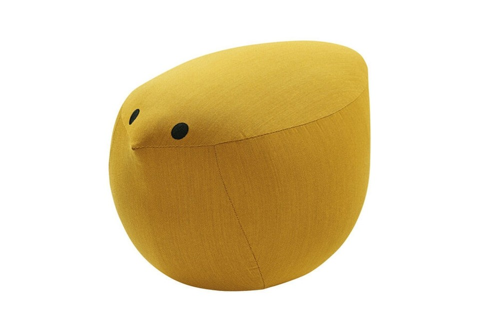 <P>Birdy poef - Now! by Hülsta - 222 euro</P>