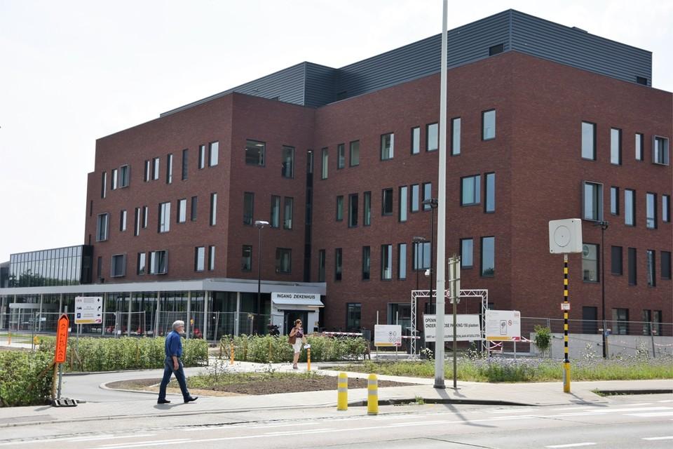 Het AZ Nikolaas is een van de ziekenhuizen die eerst palliatieve zorg verplichten.