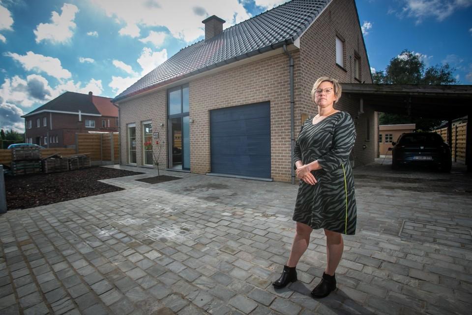 Patricia Reekmans kreeg een incassobureau achter zich aan. Niet panikeren, is dan de boodschap.