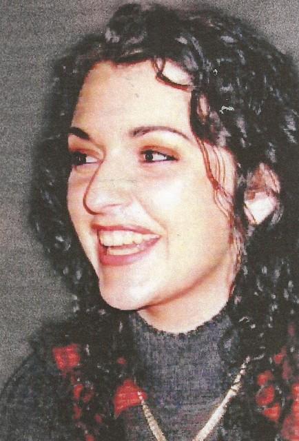 Priscilla Leurs werd 26 jaar.