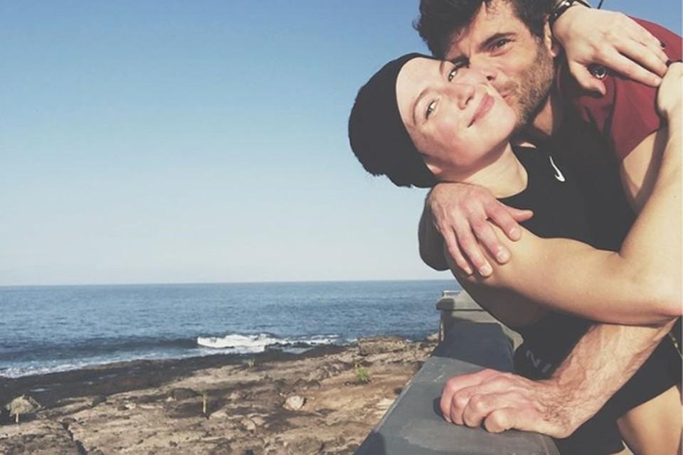 Twee jaar na de breuk met haar vorige partner heeft Erika Van Tielen opnieuw de liefde gevonden