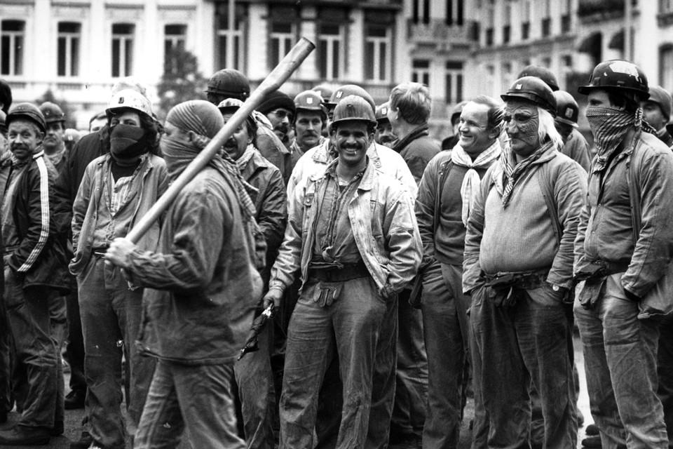 Ruim 7.000 ex-mijnwerkers krijgen een flinke extra duit.