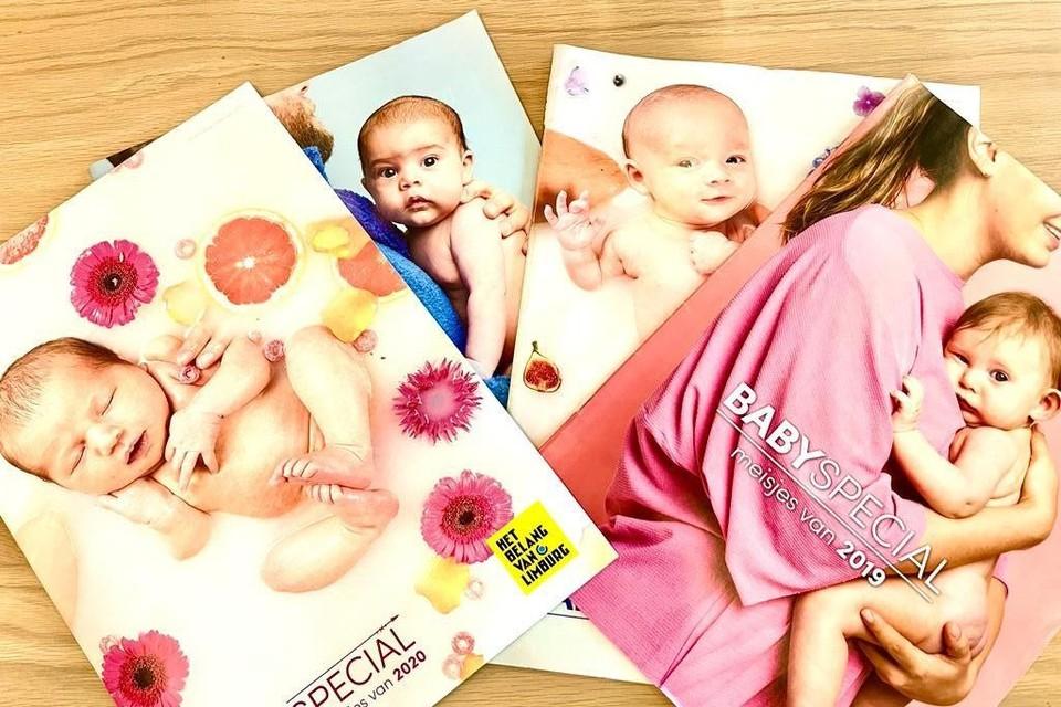Cover Babyspecial