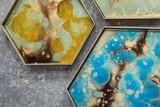 thumbnail: Glazen tray - Ethnicraft - vanaf 33 eruo