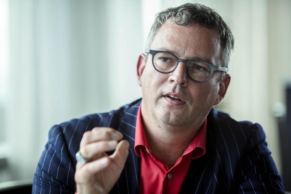 Ook topman Tony Coonen (54) van De Voorzorg Limburg is woensdag aangehouden door de onderzoeksrechter.