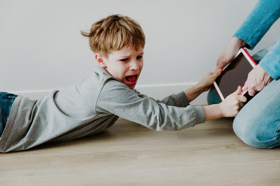 Het Huis van het Kind Haspengouw organiseert donderdag een online webinar over mediaopvoeding.