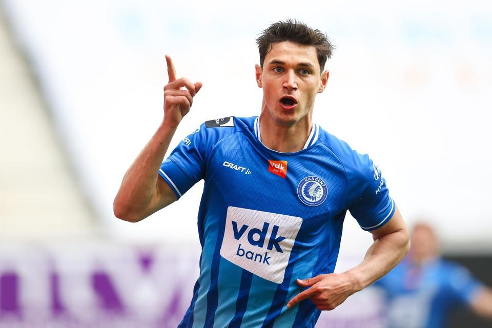 Yaremchuk heeft zijn transfer bijna te pakken.