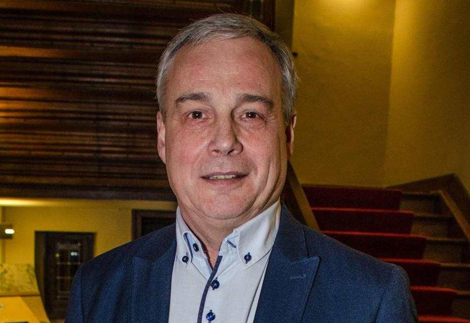 Eric Awouters, Burgemeester van Borgloon