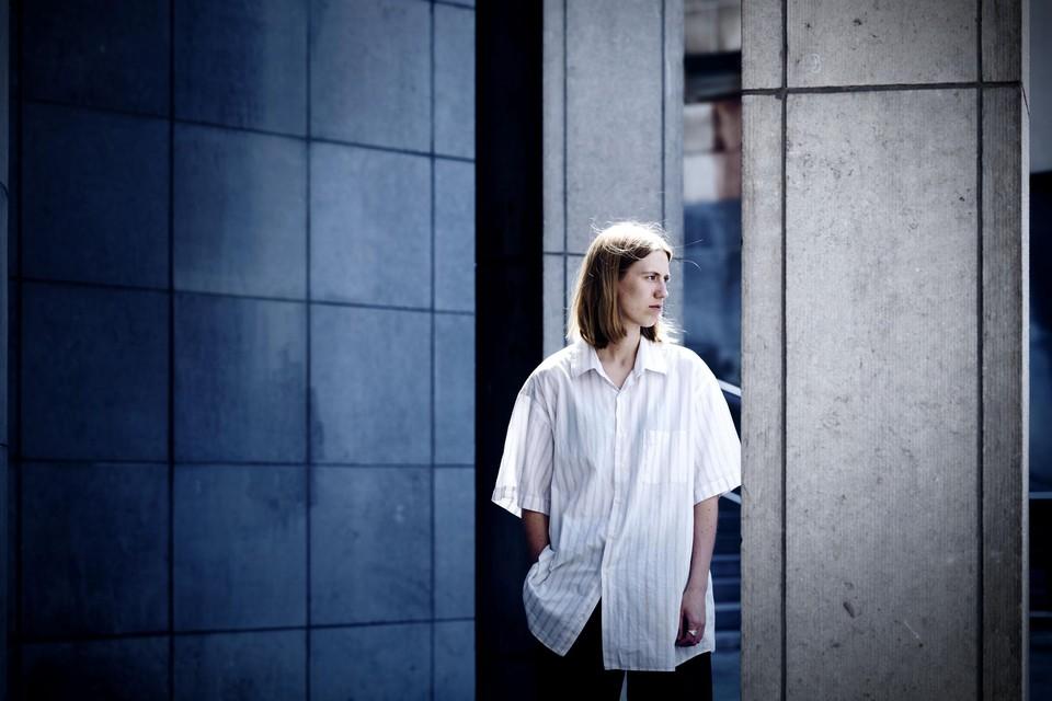 """Fenne Kuppens: """"In Praag ontdekte ik een deel van mezelf waarvan ik niet wist dat het er was."""""""